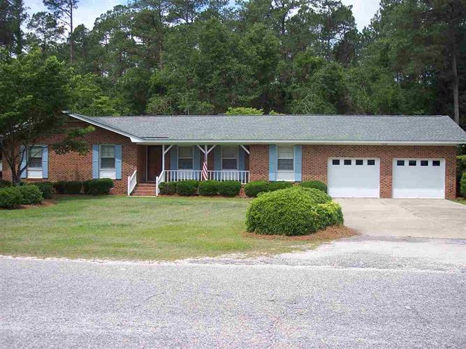 1219 Greenbriar, Dillon, SC 29536