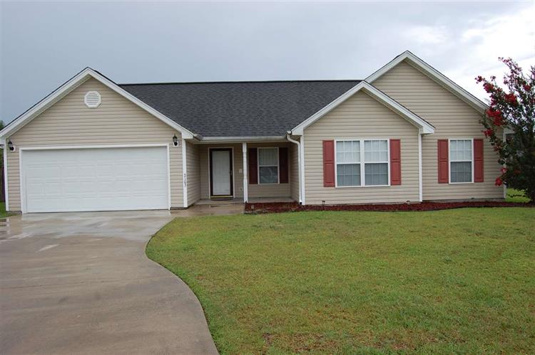 2103 Stillwell Drive, Florence, SC 29505