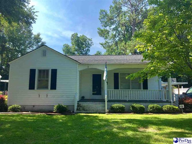 1312 King Avenue, Florence, SC 29501