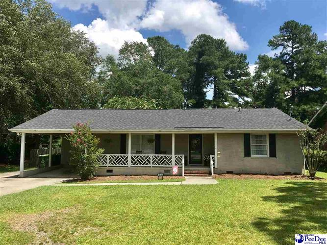 1030 Cheraw Drive, Florence, SC 29501