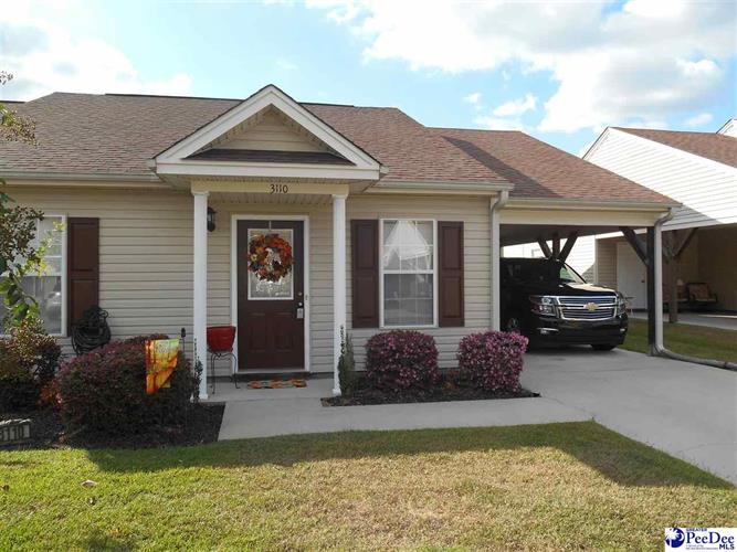 3110 Combray, Florence, SC 29501