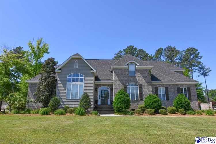 2502 Parsons Gate, Florence, SC 29501