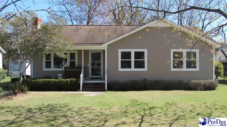 602 Thicket Place, Florence, SC 29501