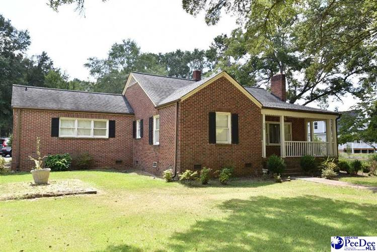 150 Chapman Street, Chesterfield, SC 29709 - Image 1