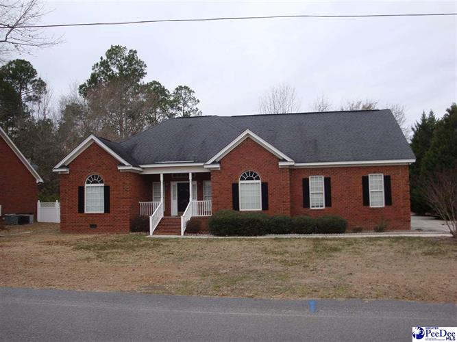 1323 Constantine Drive, Florence, SC 29505