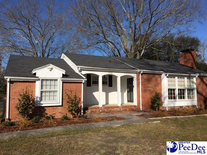318 W Richardson Circle, Hartsville, SC 29550