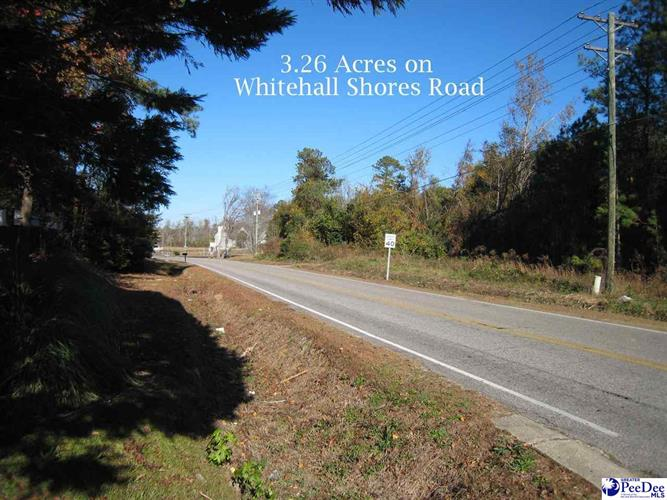 Whitehall Shores Road, Florence, SC 29501 - Image 1