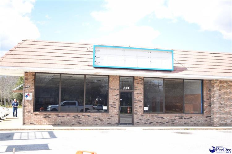 Business Rental Property In Florence Sc