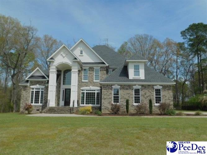 823 Oldfield Circle, Florence, SC 29501