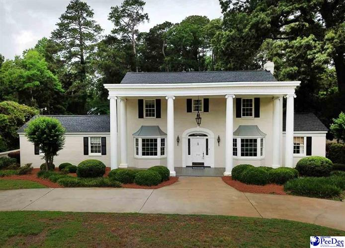 405 Woodvale Drive, Florence, SC 29501 - Image 1