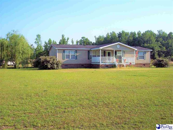 2136 Antioch Church Rd, Sellers, SC 29592
