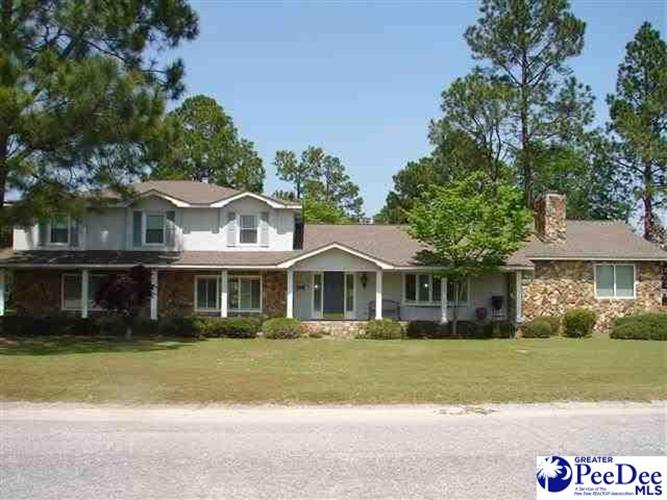 406 English Park Road, Marion, SC 29571