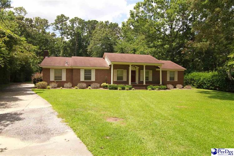 37 Kings Road, Florence, SC 29506