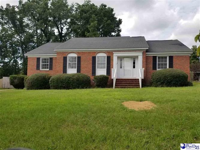 504 Holly Circle, Florence, SC 29501