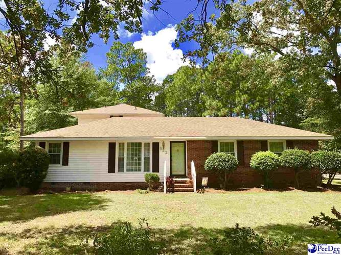 522 Haven Drive, Hartsville, SC 29550
