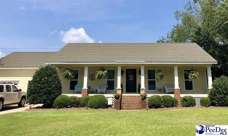 429 Millstone Rd, Florence, SC 29505