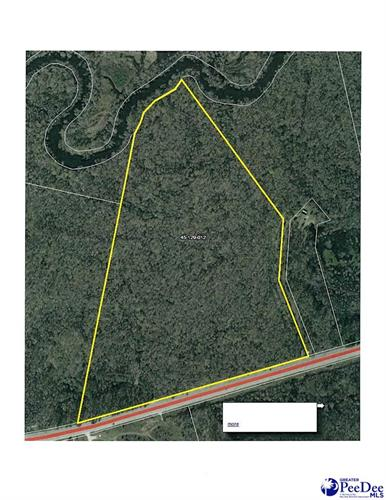 TBD Williamsburg County Highway, Kingstree, SC 29556