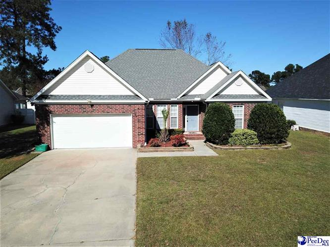 1013 Annelle Drive, Florence, SC 29506 - Image 1