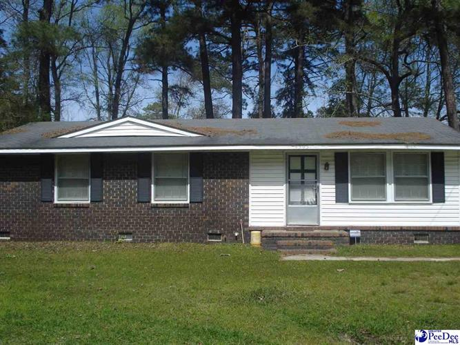 1303 W Haskell Ave, Florence, SC 29501 - Image 1