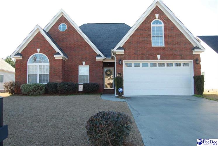 2125 Waverly Woods Drive, Florence, SC 29505 - Image 1