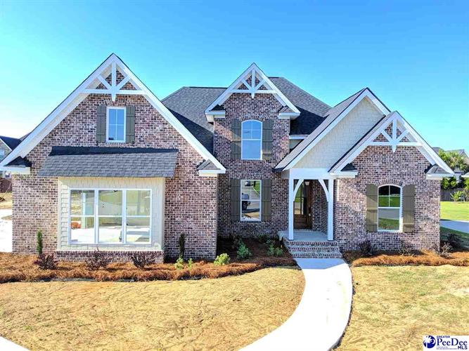 3031 Waterfowl Way, Florence, SC 29501 - Image 1