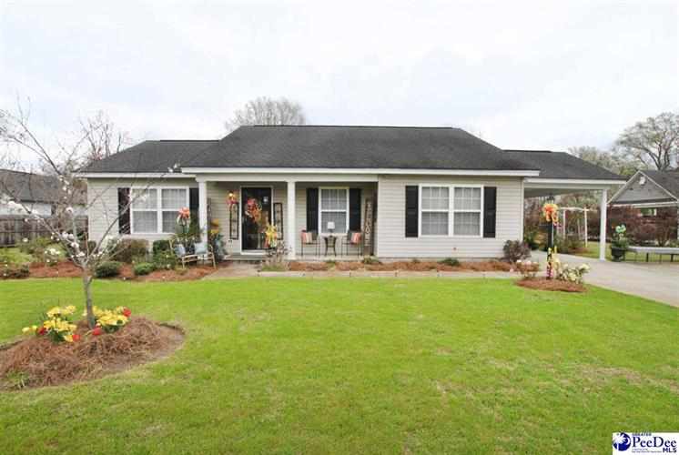 3378 Shorebird Lane, Florence, SC 29501 - Image 1