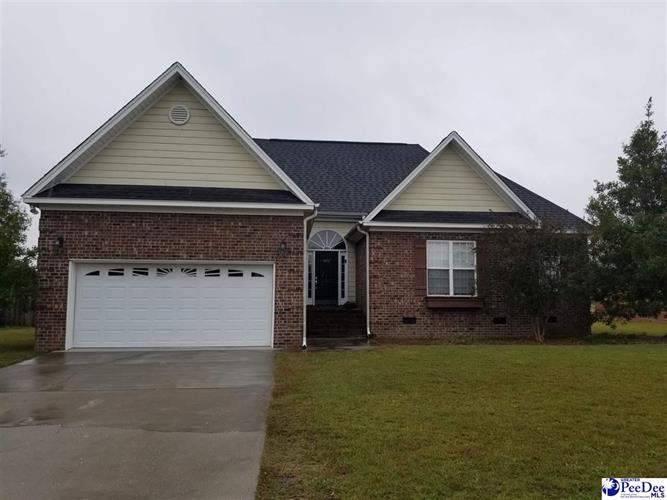 4192 Westwind Drive, Florence, SC 29501 - Image 1