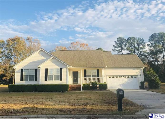 3896 Trotwood Drive, Florence, SC 29501 - Image 1