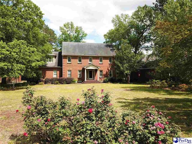 1800 Thistle Court, Florence, SC 29501 - Image 1