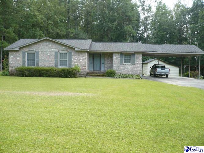 346 Turner Gate, Pamplico, SC 29583 - Image 1