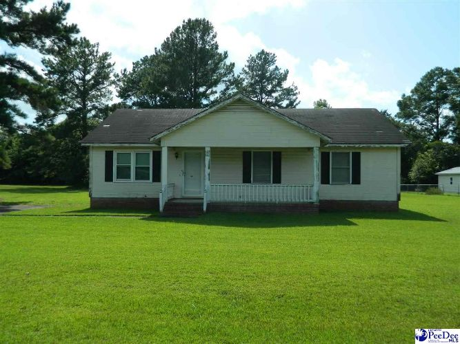 933 Kirby Farm Road, Florence, SC 29506 - Image 1