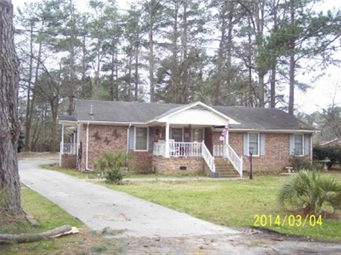 404 S Third Avenue, Lake View, SC 29563