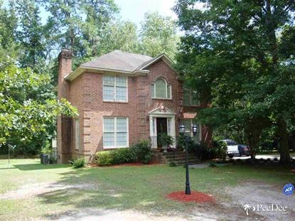 101 Wood Creek Dr., Darlington, SC