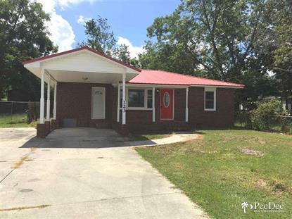 123 Terrell St., Darlington, SC
