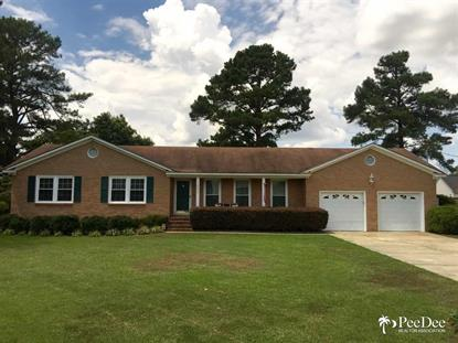 2555 Kingston Drive, Florence, SC