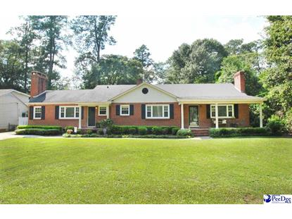 601 Greenway Drive, Florence, SC