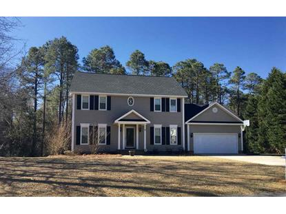 1211 Crooked Creek Hartsville, SC MLS# 131751