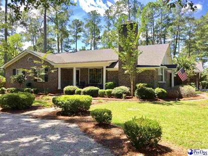1711 Forrest Drive Dillon, SC MLS# 132276