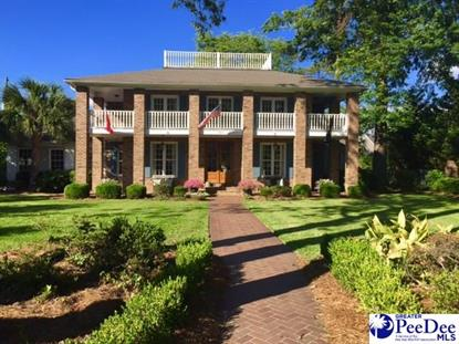 310 Country Club Boulevard Florence, SC MLS# 132679