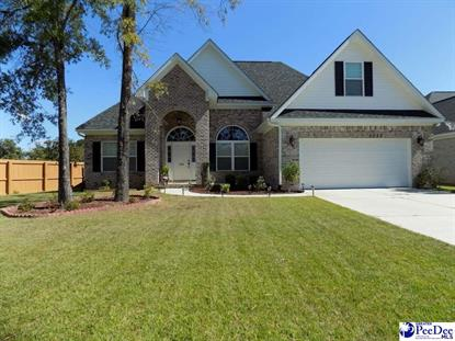498 Cove Pointe Drive, Florence, SC