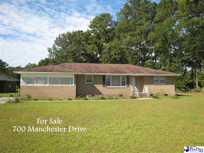700 Manchester Avenue, Florence, SC