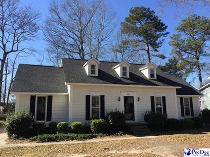 321 Bayberry Circle, Florence, SC