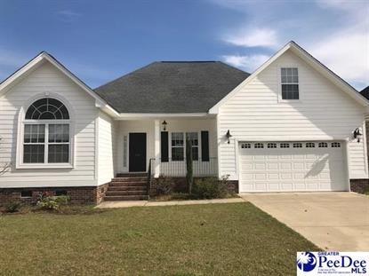 480 Cove Point Florence, SC MLS# 135914