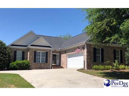2157 Elderberry Drive Florence, SC MLS# 136674