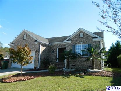 2110 Glenmore Way Florence, SC MLS# 139292