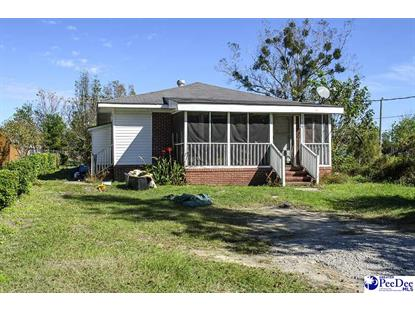 516 Beaufort St Dillon, SC MLS# 139353
