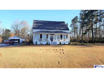 1842 Leroy Road Fork, SC MLS# 139531