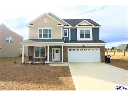 715 Bellemeade Circle Florence, SC MLS# 139545