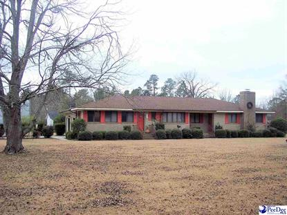 227 Mark Road Dillon, SC MLS# 139552