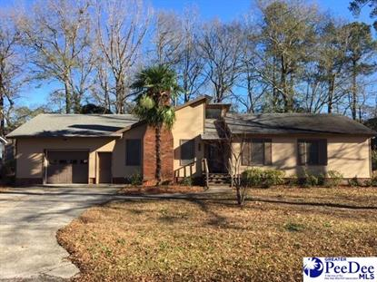 320 Bayberry Florence, SC MLS# 20190112